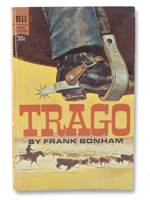 Trago, Bonham, Frank