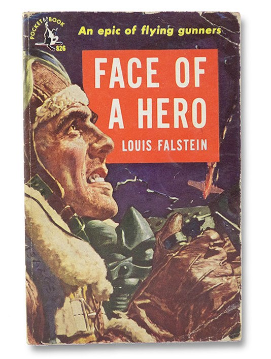 Face Of A Hero, Falstein, Louis