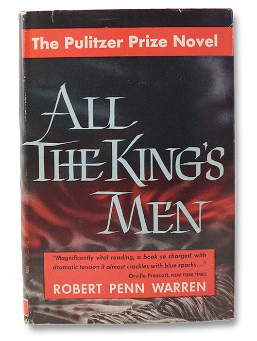 All the King's Men, Warren, Robert Penn