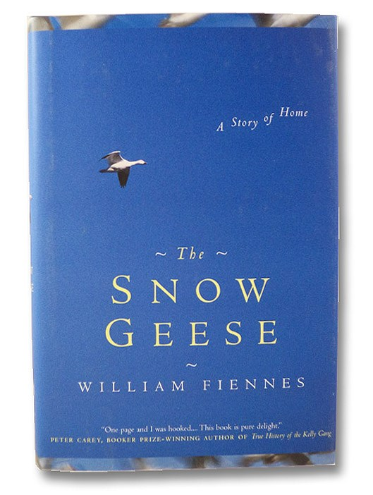 The Snow Geese, Fiennes, William