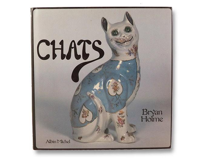 Chats, Holme, Bryan