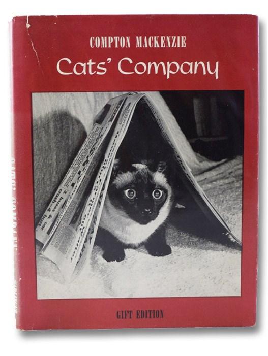 Cats' Company, MacKenzie, Compton