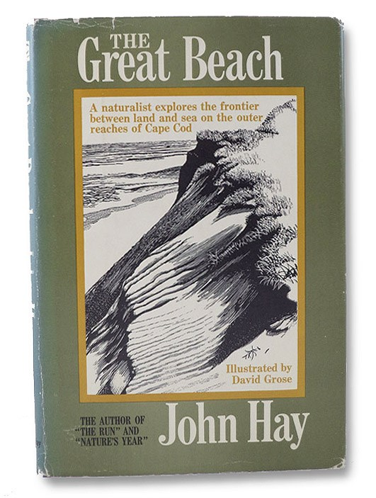 The Great Beach, Hay, John