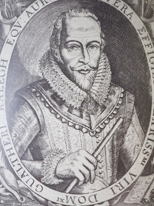 Sir Walter Ralegh and His Colony in America. Including the Charter of Queen Elizabeth in His Favor, March, 25, 1584, with Letters, Discourses, and Narratives of the Voyages Made to America at His Charges, and Descriptions of the Country, Commodities, and Inhabitants. With Historical Illustrations and a Memoir [Raleigh], Tarbox, Increase N.; [Ralegh, Walter; Raleigh, Walter]