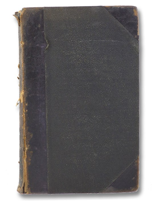 A General History of New England, from the Discovery to MDCLXXX. [1680], Hubbard, William