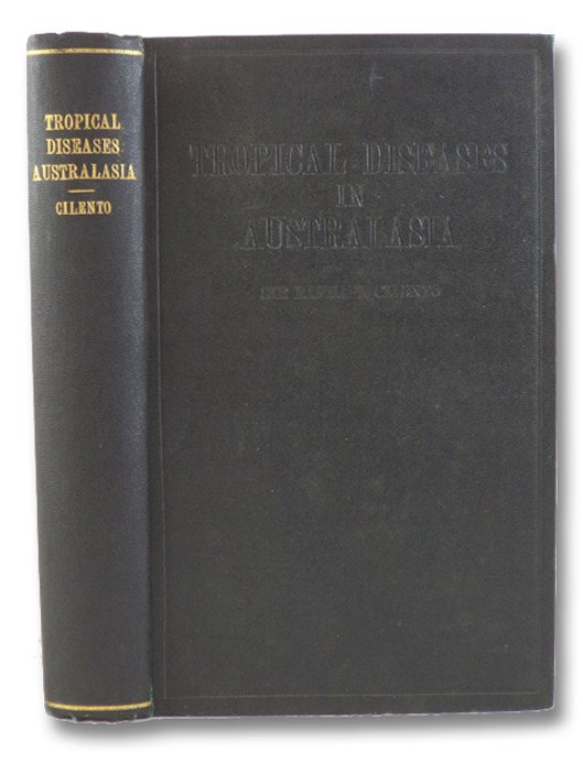 Tropical Diseases in Australasia: A Handbook