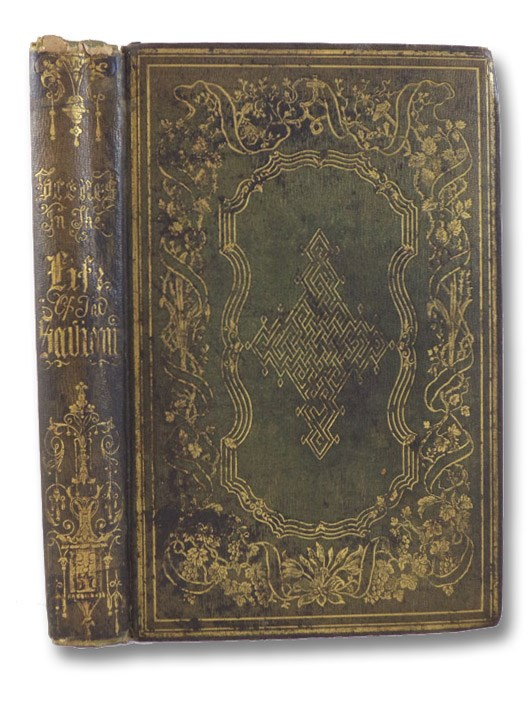 Scenes in the Life of the Saviour: By the Poets and Painters., Griswold, Rufus W.