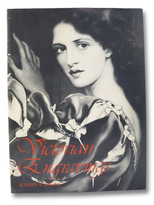 Victorian Engravings, Engen, Rodney K.