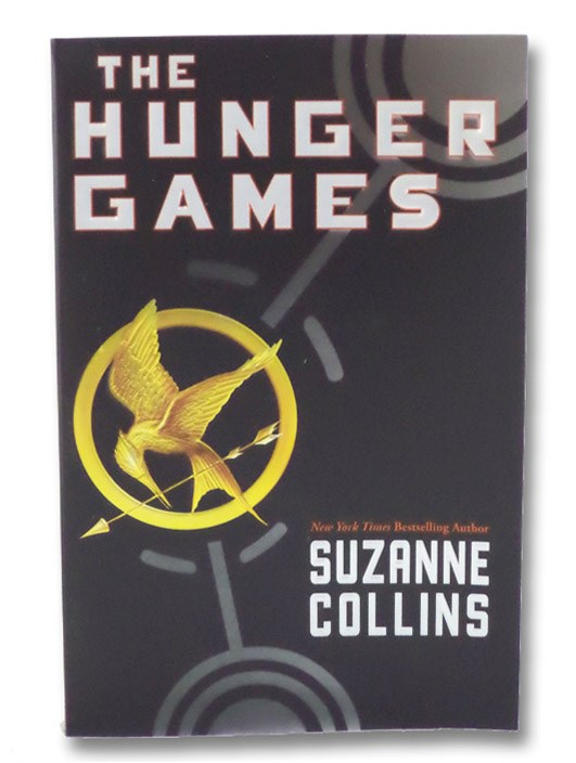 The Hunger Games (The Hunger Games, Book #1), Collins, Suzanne