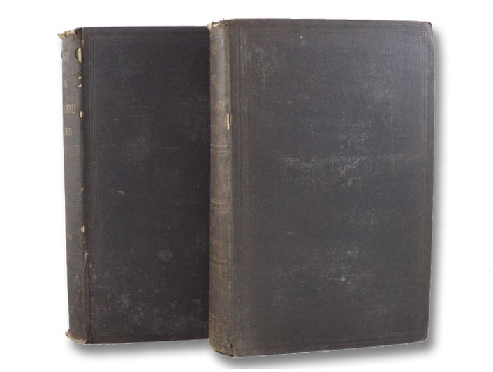 History of the State of Rhode Island and Providence Plantations. in Two Volumes: 1636-1700; 1700-1790, Arnold, Samuel Greene