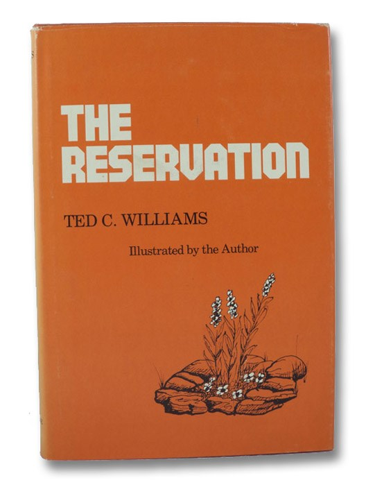The Reservation, Williams, Ted C.