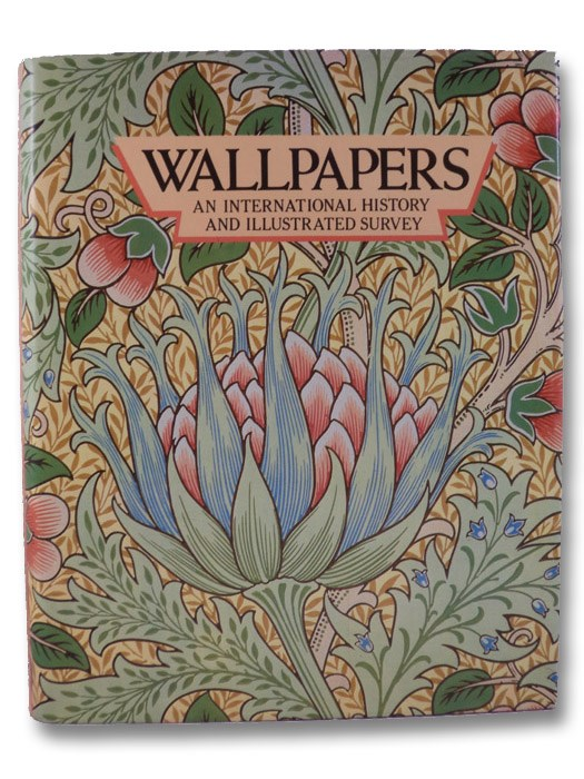 Wallpapers: An International History and Illustrated Survey, Oman, Charles