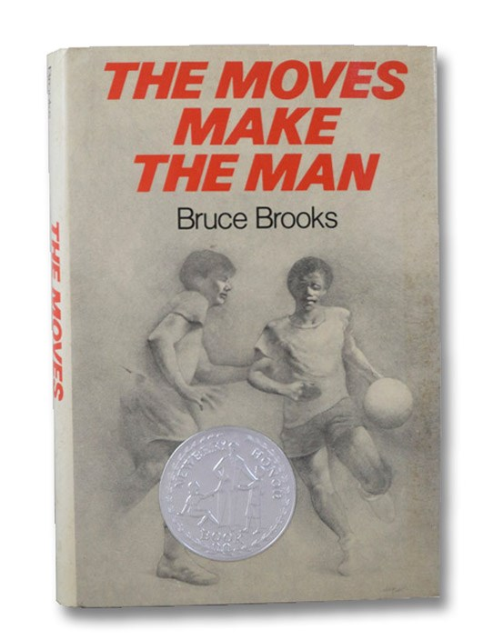 The Moves Make the Man, Brooks, Bruce