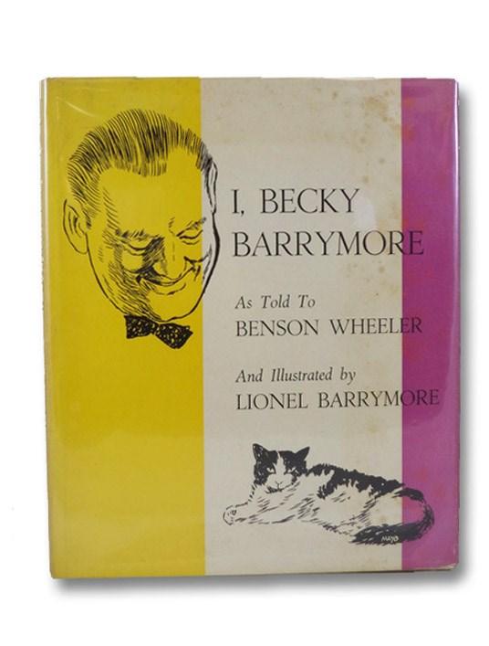 I, Becky Barrymore, Wheeler, Benson