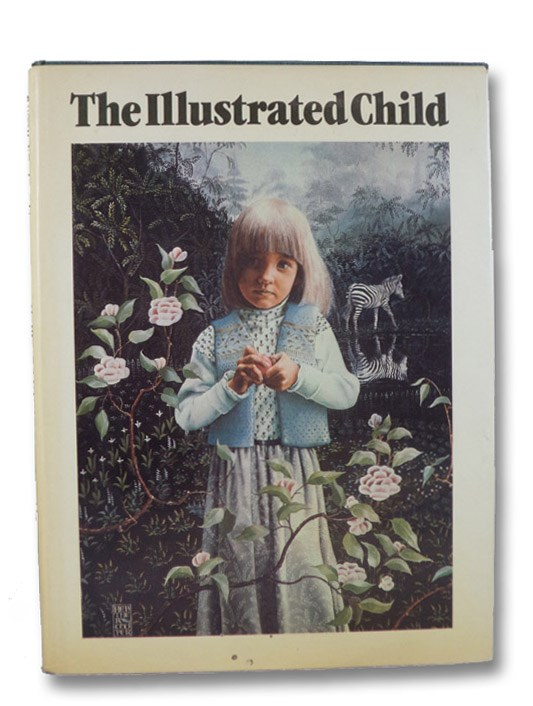The Illustrated Child, Bennett, Peter