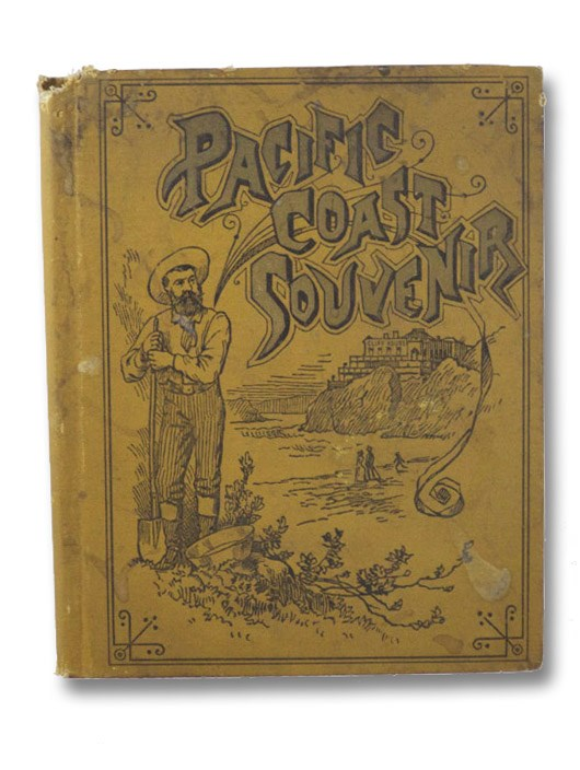 Pacific Coast Souvenir, Denison, E.S.