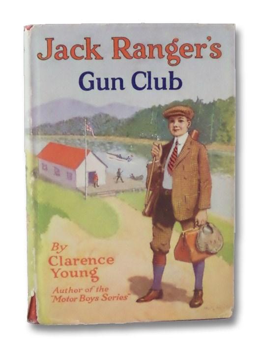 Jack Ranger's Gun Club, Young, Clarence