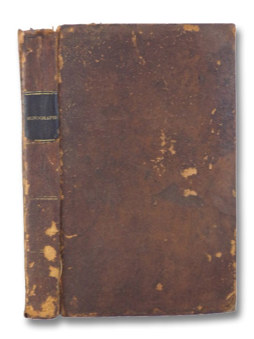Medical and Surgical Monographs (Dunglison's American Medical Library.), Ashwell, Samuel; Carpenter, William B.; Graves, Robert J.; Henry, William Charles; Hughes, H.M.; Key, Charles Aston; Scoutetten, H.; Stokes, William; Taylor, Alfred S.