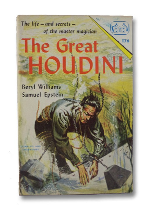 The Great Houdini (SBS T76), Williams, Beryl; Epstein, Samuel