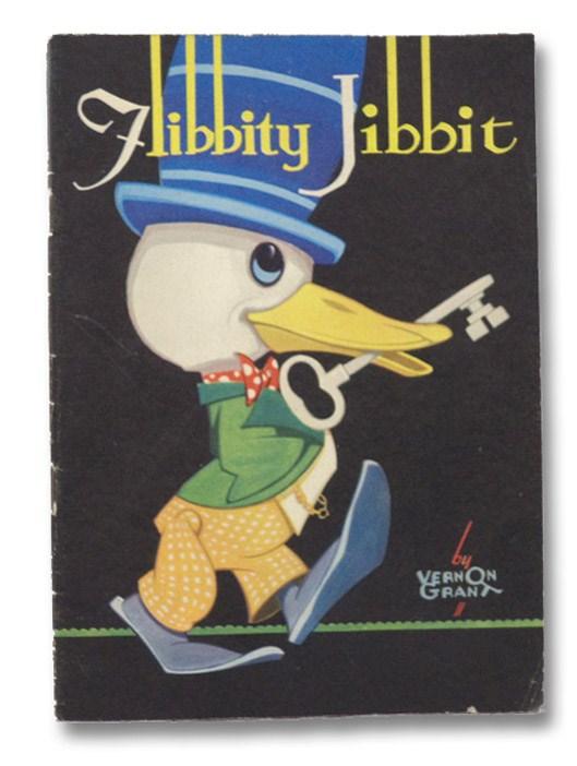 Flibbity Jibbit and the Key Keeper, Grant, Vernon