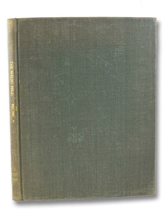 The Magic Hill and Other Stories, Milne, A.A. [Alan Alexander]