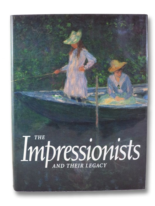 The Impressionists and Their Legacy, Kapos, Martha