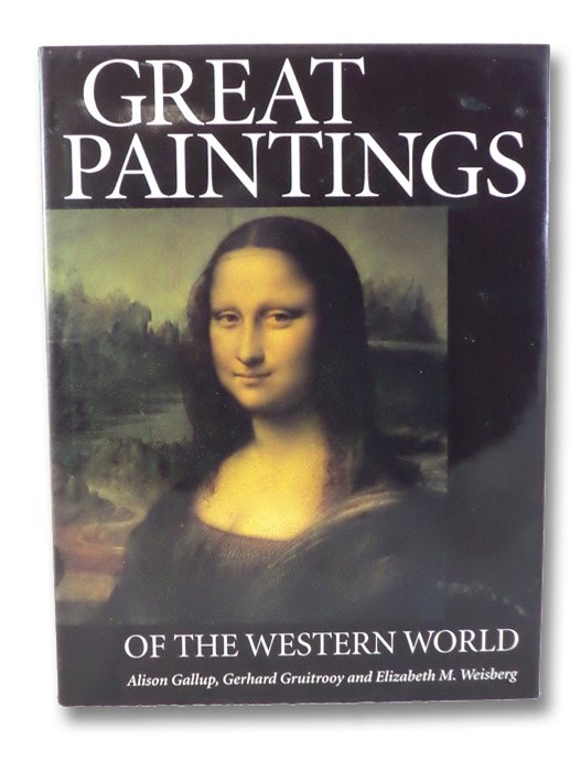 Great Paintings of the Western World, Gallup, Alison
