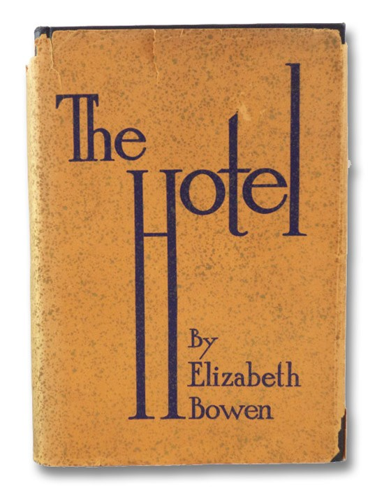 The Hotel, Bowen, Elizabeth