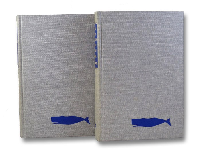History of the American Whale Fishery from its Earliest Inception to the Year 1876, in Two Volumes [Whaling], Starbuck, Alexander; Sherman, Stuart C.