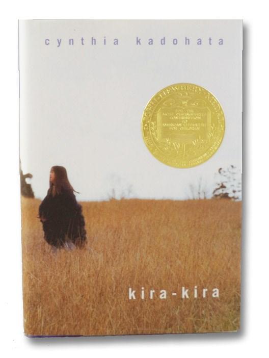 Kira-Kira, Kadohata, Cynthia