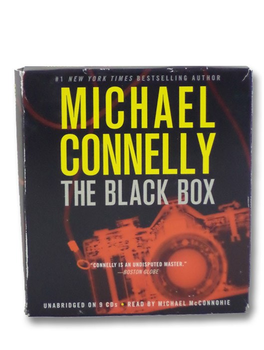 The Black Box (Harry Bosch), Connelly, Michael