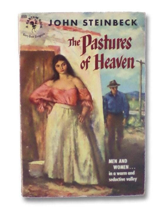 The Pastures of Heaven (Bantam 899), Steinbeck, John