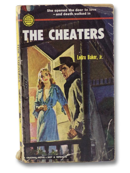The Cheaters, Baker, Ledru