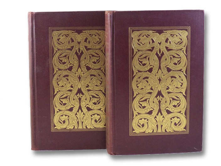 The Life of Benvenuto Cellini, Written by Himself, in Two Volumes, Cellini, Benvenuto; Symonds, John Addington; Cortissoz, Royal
