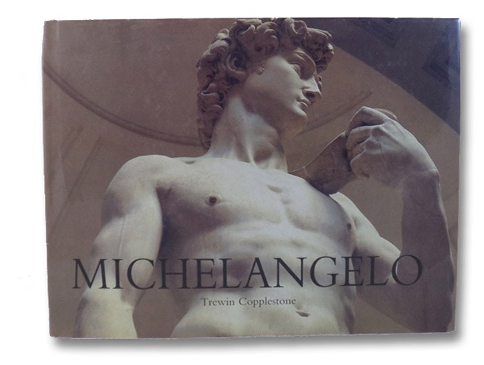 Michelangelo, Copplestone, Trewin