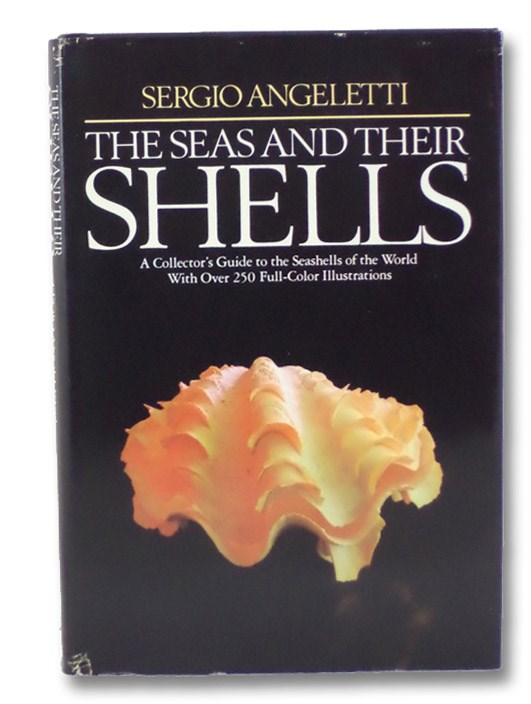 The Seas and Their Shells, Angeletti, Sergio