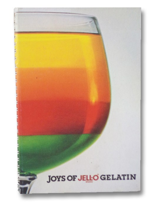 Joys of Jell-O Gelatin, General Foods Corporation
