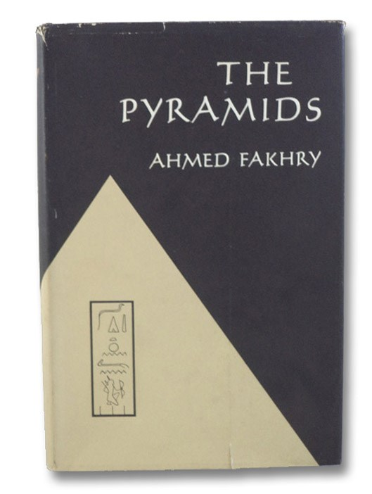 The Pyramids, Fakhry, Ahmed