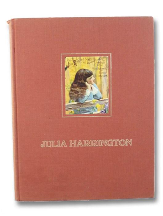 Julia Harrington, Winnebago, Iowa, 1913, Bissell, Richard