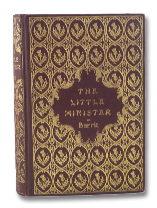 The Little Minister, Barrie, J.M. [James Matthew]