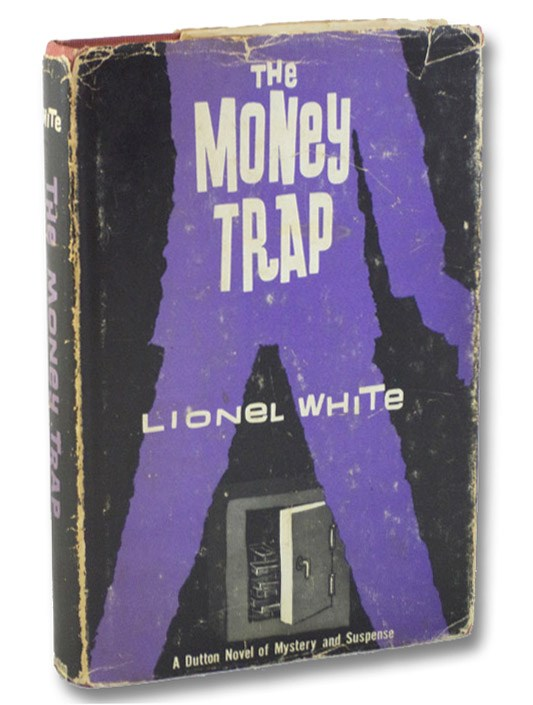 The Money Trap, White, Lionel