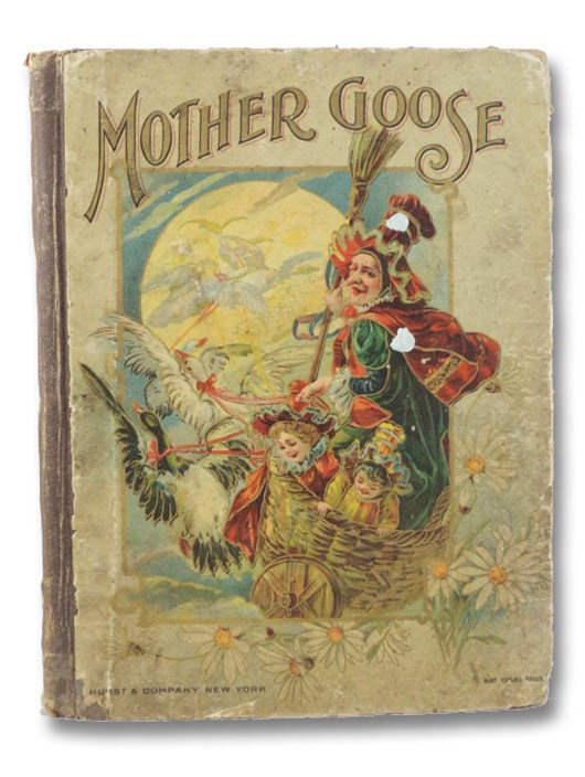 Mother Goose Rhymes and Jingles, Mother Goose