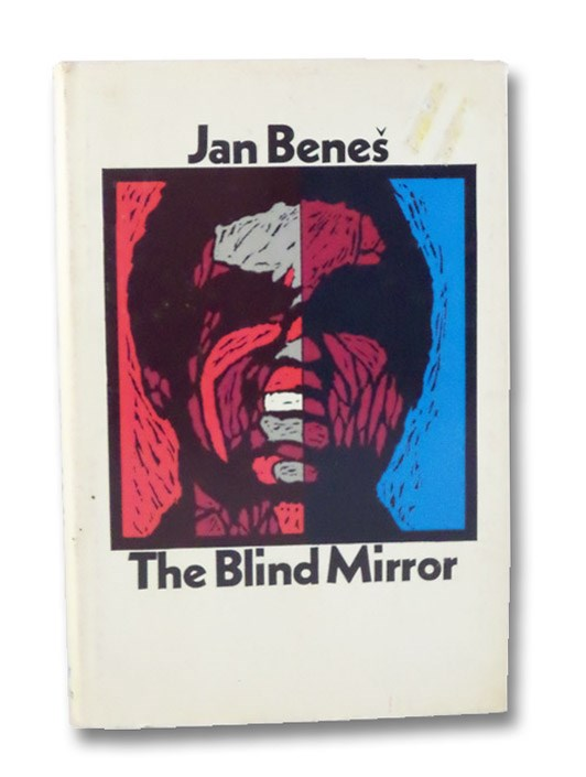 The Blind Mirror: Stories, Benes, Jan; Hertzfeld, Jan