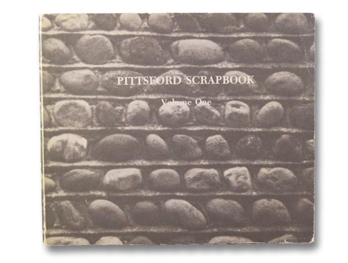 Pittsford Scrapbook Volume One [1], Spiegel, Paul M.