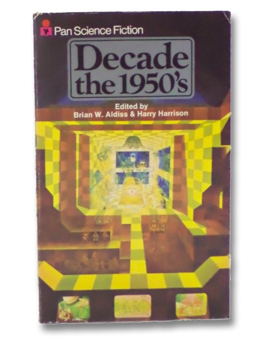 Decade the 1950's, Aldiss, Brian W.