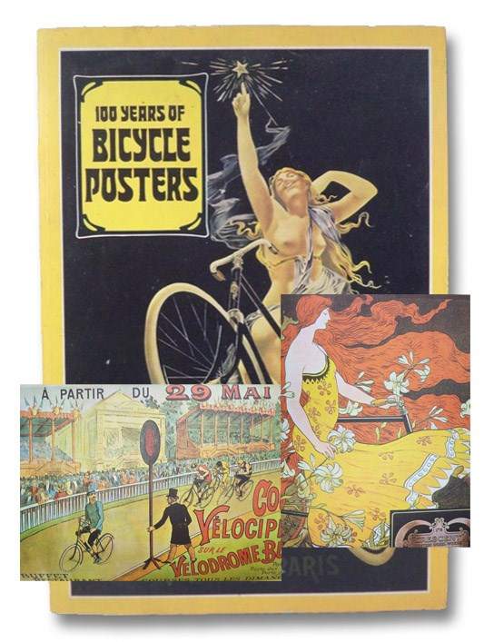 100 Years of Bicycle Posters, Rennert, Jack