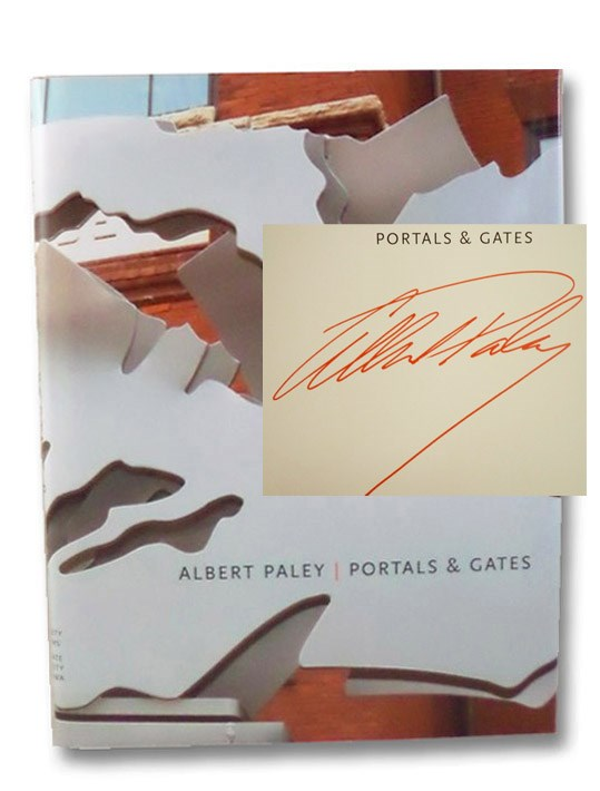 Albert Paley: Portals and Gates, Rowe, M. Jessica