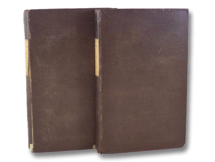 The History of Rome: The Twentieth to the Thirtieth Books Inclusive, Literally Translated, with Explanatory Notes. in Two Volumes., Livius [Patavinus], Titus [Livy]