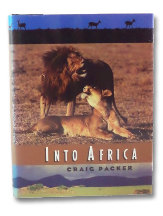 Into Africa, Packer, Craig