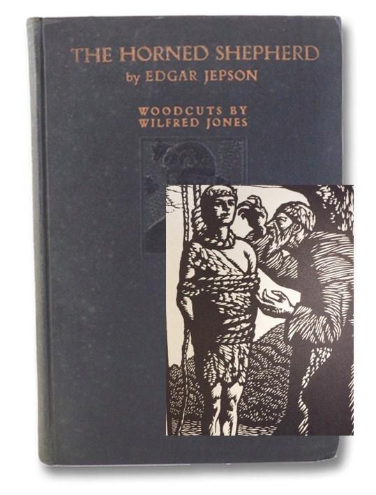 The Horned Shepherd, Jepson, Edgar
